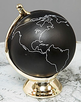 Globe Money Box