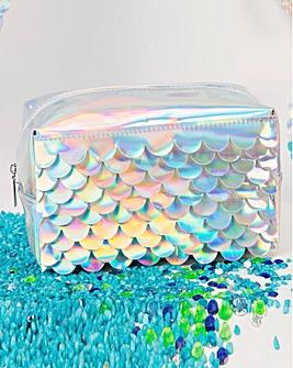 Mermaid Tales Cosmetic Bag