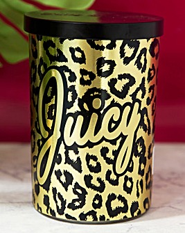 Juicy Couture Vanilla Frosting Candle