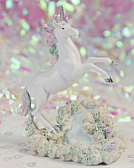 Magic Unicorn Figurine
