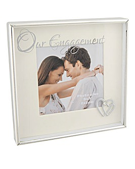 Engagement 3x3 Photo Frame