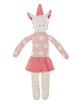 Doodles Knit Unicorn