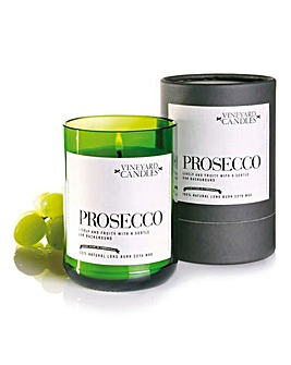 Vineyard Candles Prosecco Candle