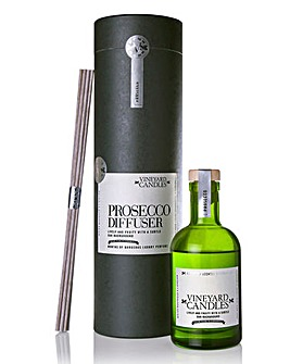 Vineyard Candles Prosecco Diffuser