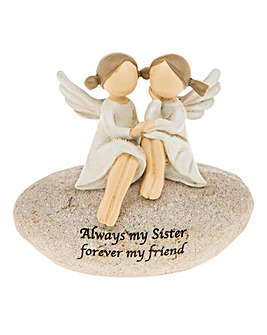 Sister Angel Stone