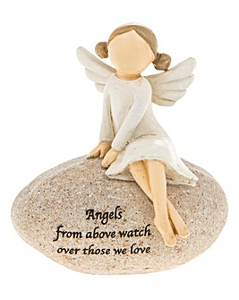 Angels from Above Stone