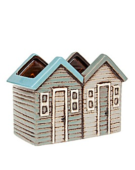 Village Pottery Beach House Planter