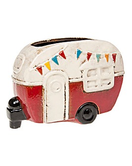 Village Pottery Caravan Planter