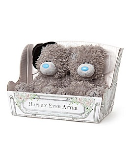 Me to You Bride & Groom Plush Set