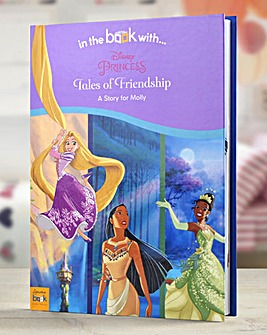 Softback Tales of Friendship