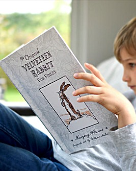 Pers Hardback The Velveteen Rabbit Book