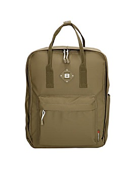 Enrico Benetti Berlin Backpack