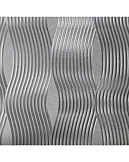 Foil Wave Silver WP