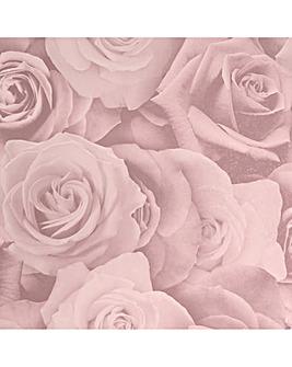 Romance Floral Blush WP