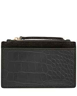 Accessorize CROC LEATHER SHOREDITCH