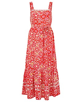 Monsoon PRINTED SUNDRESS