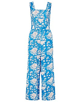 Monsoon PRINT JUMPSUIT