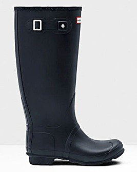 Hunter Original Tall Wider Calf