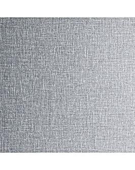 Luxe Hessian Mid Grey WP