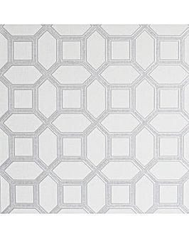Luxe Origin White/Silver WP