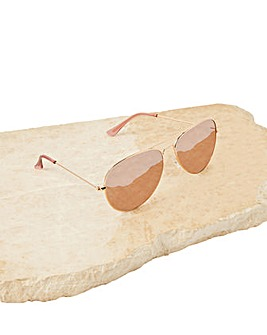 Monsoon ALEXIS AVIATOR SUNGLASSES