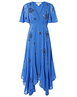 Monsoon Amira Sustainable Dress