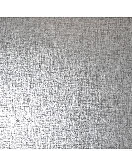 Kashmir Texture Silver WP