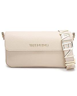 Valentino Bags Alexia Two Strap Satchel Bag