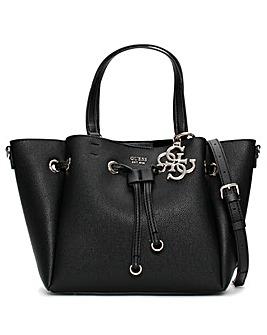 Guess Digital Bucket Bag