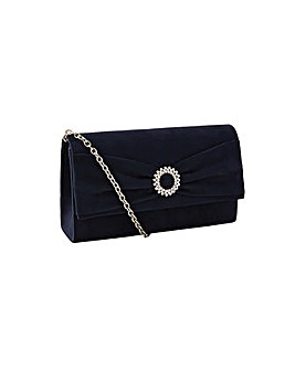 Monsoon DIAMANTE OCCASION CLUTCH BAG
