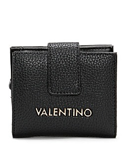 Valentino Bags Alexia Zip Around Purse