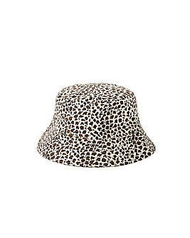 Accessorize Eco Cotton Twill Bucket Hat