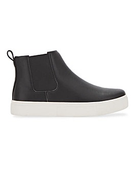 Nina Chelsea Trainers Extra Wide Fit