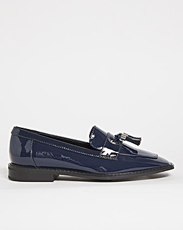 Finley Flat Loafer Shoes Standard Fit