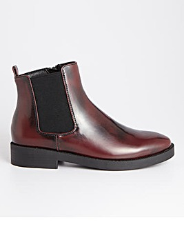 Harriet Chelsea Boot Extra Wide Fit