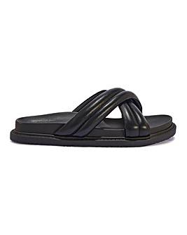 Adelina Crossover Sandal Standard Fit
