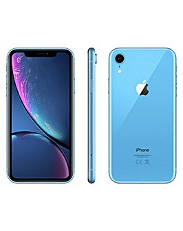 SIM Free Apple Iphone XR 64GB