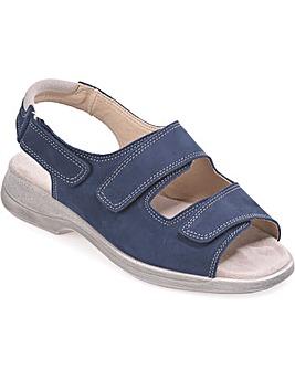 Sunny Sandals 5E+ Width