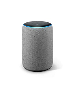 2018 Amazon Echo Plus 2nd Gen