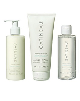 Gatineau Cleansing Collection