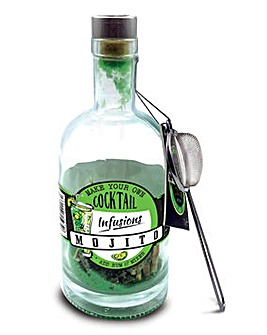 Make Your Own Cocktail Mojito
