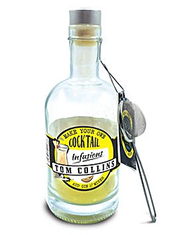 Make Your Own Cocktail Tom Collins