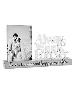 Anniversay Forever Frame