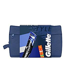 Gillette Styler Gift Set