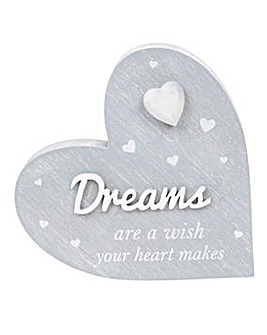 Cherished Hearts Dreams/Memories