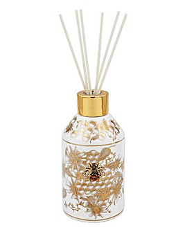 Honeycombe Bees Badge Diffuser