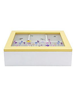 Busy Bees Tea Box