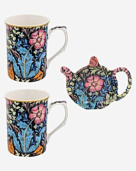 William Morris Mug and Tea Set