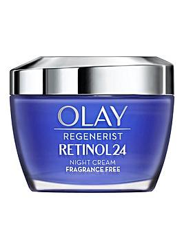 Olay Retinol Night Cream 50ml