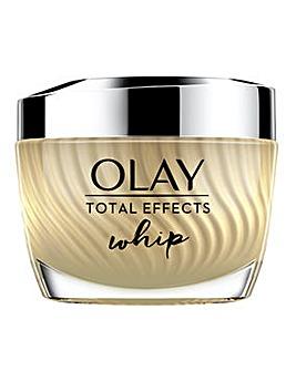 Olay Total Effects Whip Light as Air Moisturiser 50ml